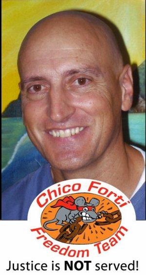 Chico Forti: un innocente condannato all'ergastolo!!